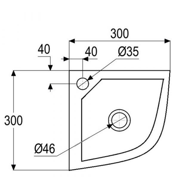 stone wall mount sink-3