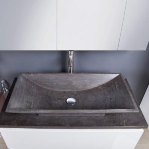 stone sink trough-1