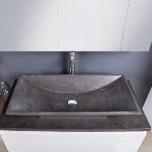 stone sink trough-1