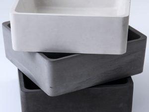 concrete sink basin-1