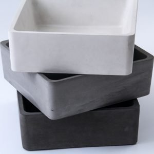concrete sink basin-1