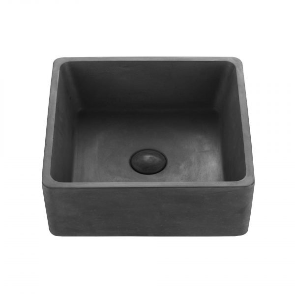 concrete sink basin-3