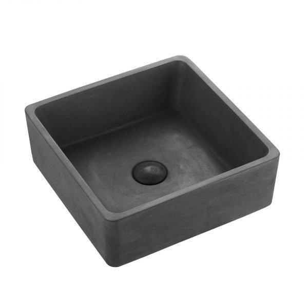 concrete sink basin-4