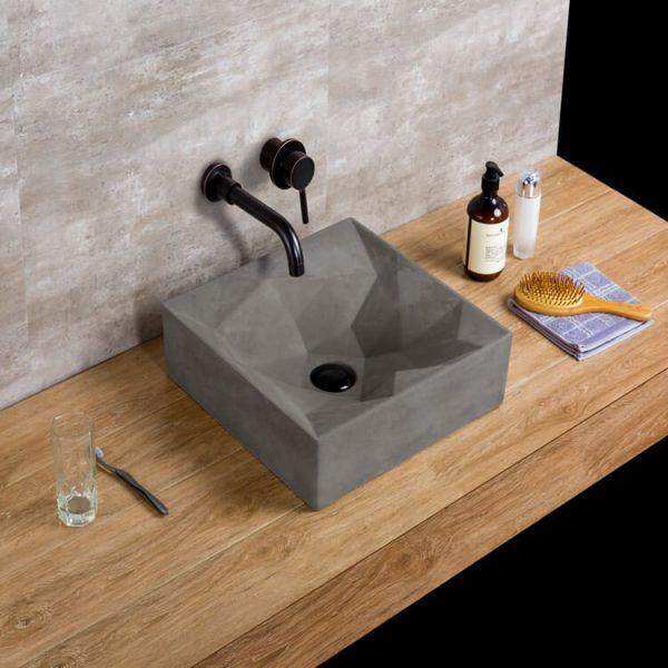 concrete basin sink-3