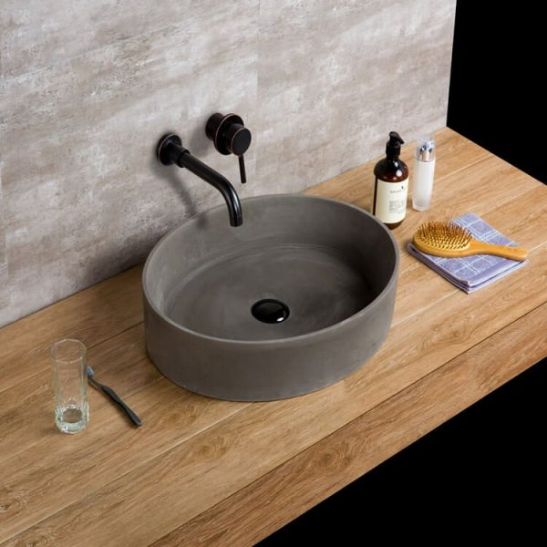 concrete wash basin-4