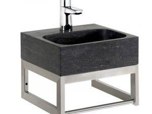 wall hang basin-1