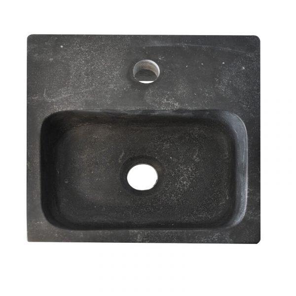 wall hang basin-3