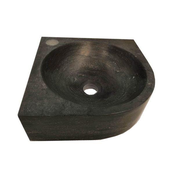 natural stone basin-2