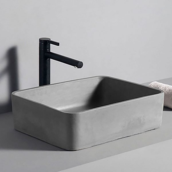 concrete wash hand basin-3
