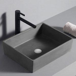concrete hand basin-1