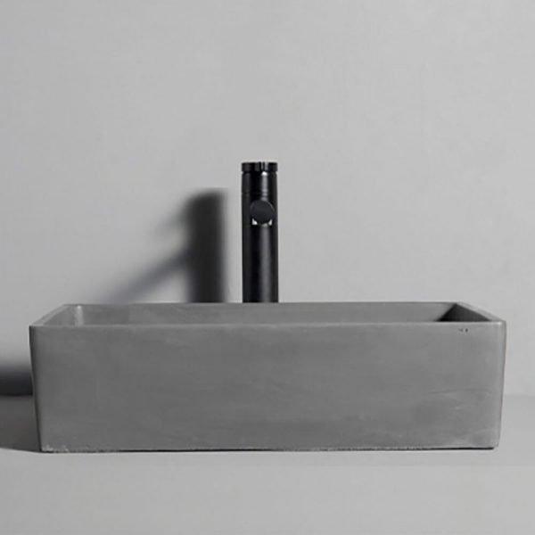 concrete hand basin-3