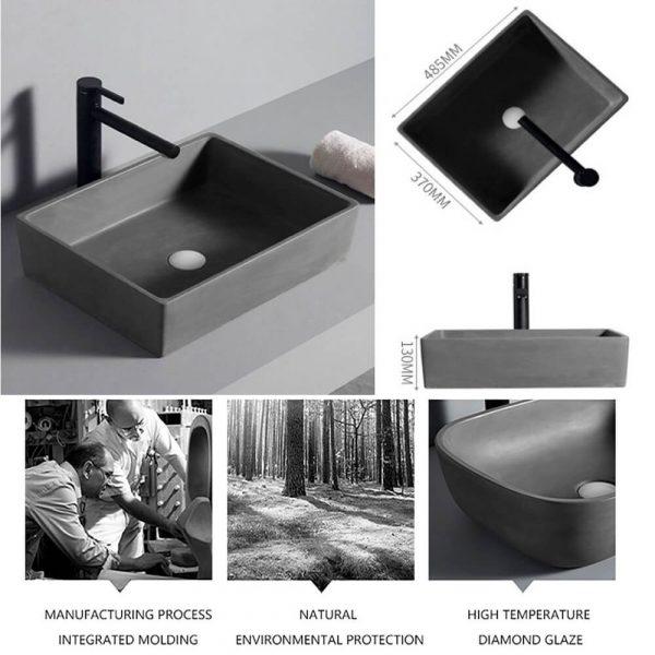 concrete hand basin-4