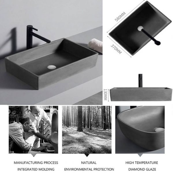 concrete basin bathroom-4