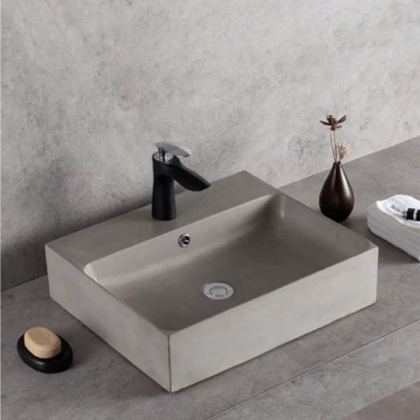 concrete wash basin for sale-1