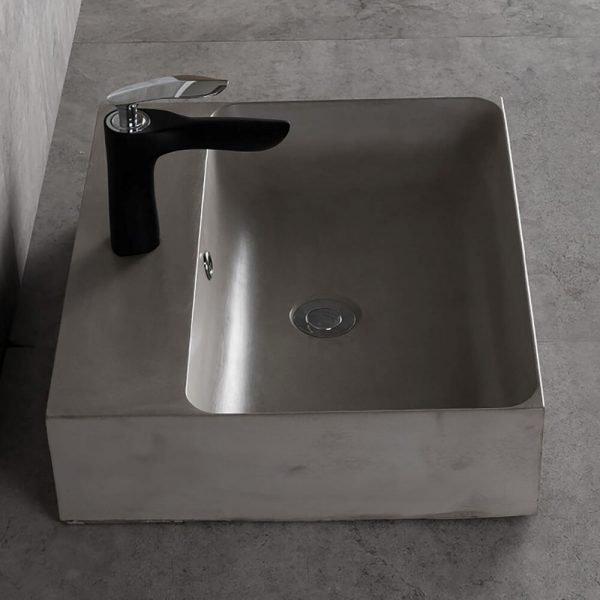 concrete wash basin for sale-2