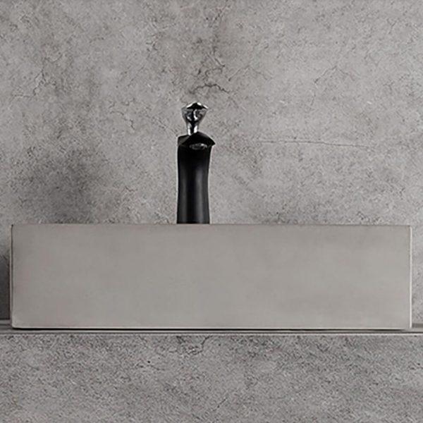 concrete wash basin for sale-3