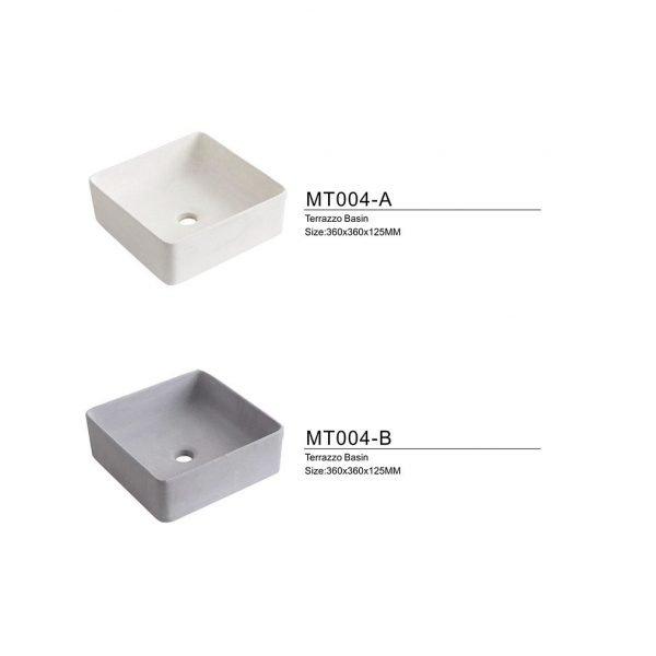 terrazzo wash basin-2