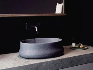 terrazzo vessel sink-1