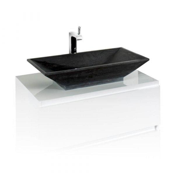 stone sink trough-2