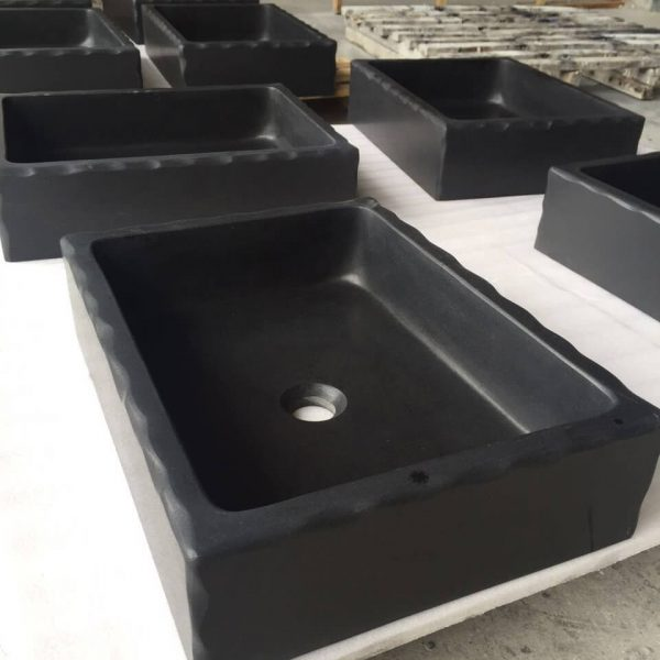 bathroom sink black (1)