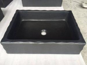 bathroom sink black (2)