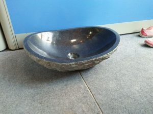 bathroom sink rustic (2)