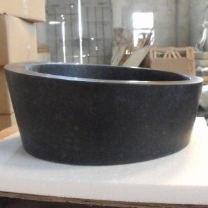 bathroom stone sink (2)