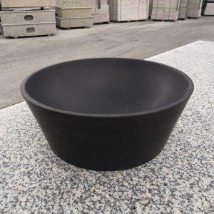 black sink bathroom MS0025 (2)