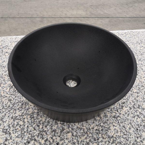 black sink bathroom MS0025 (4)