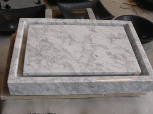 carrara marble vessel sinks (4)