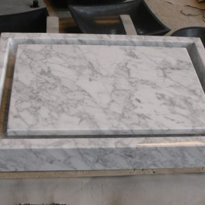carrara marble vessel sinks (4)