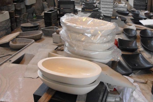 countertop stone basin (4)