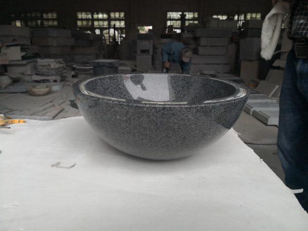 granite sinks bathroom (1)