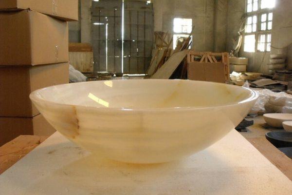 natural stone sink bowl (1)
