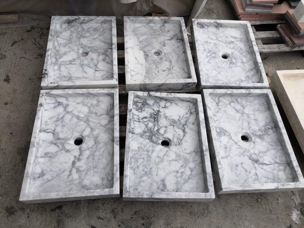 natural stone vessel sink (1)