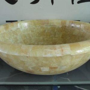 round stone sink (2)