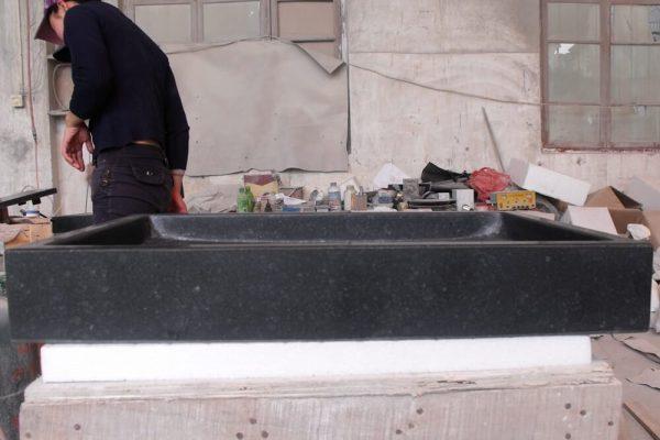 stone bathroom sink (2)