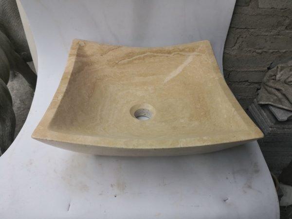 stone bathroom vessel sinks (4)