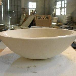 stone round sink (3)