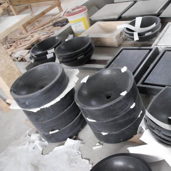 stone vessel bathroom sink (1)