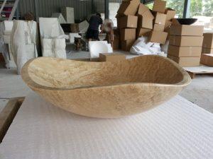 stone vessel sinks bathroom (1)