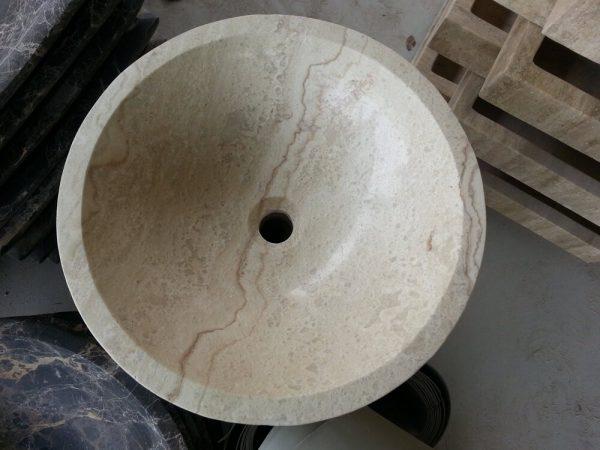 vessel sinks natural stone (2)