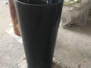 cylinder pedestal sink (2)