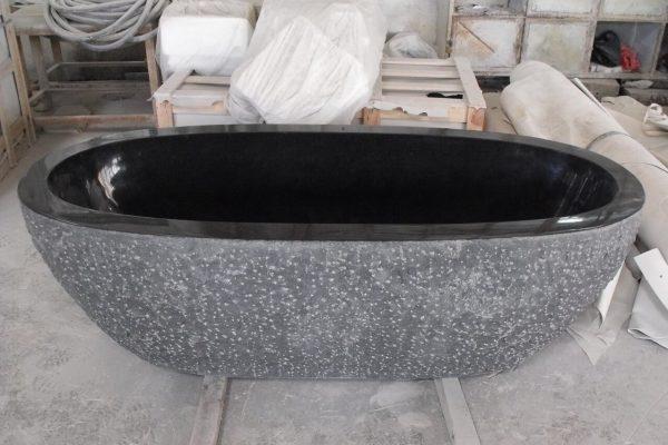 granite bath tub (1)