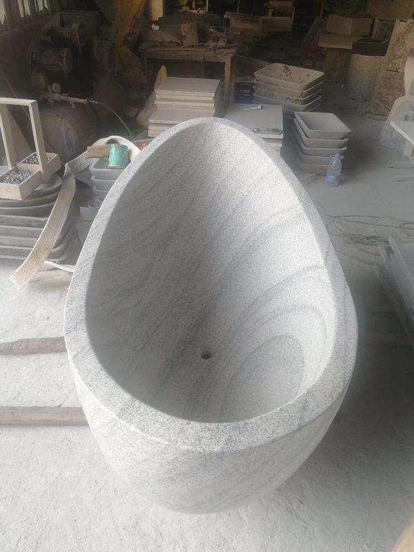 granite bathtub (2)