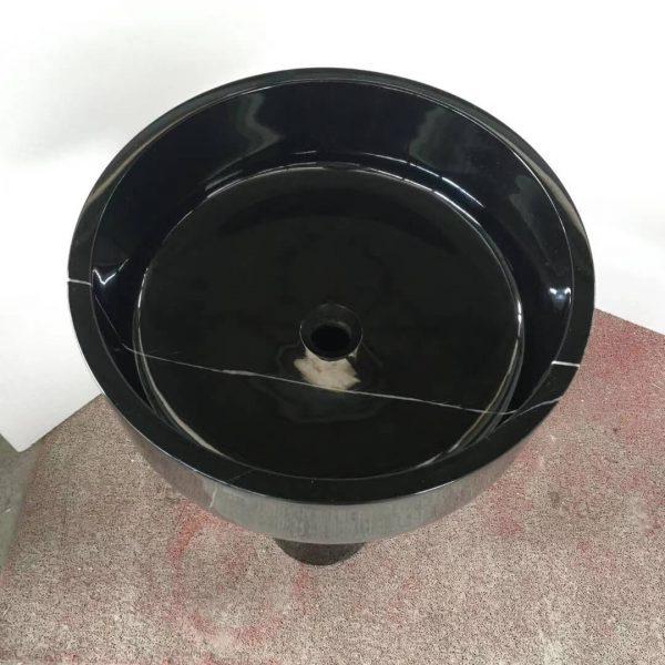 pedestal marble sink (4)