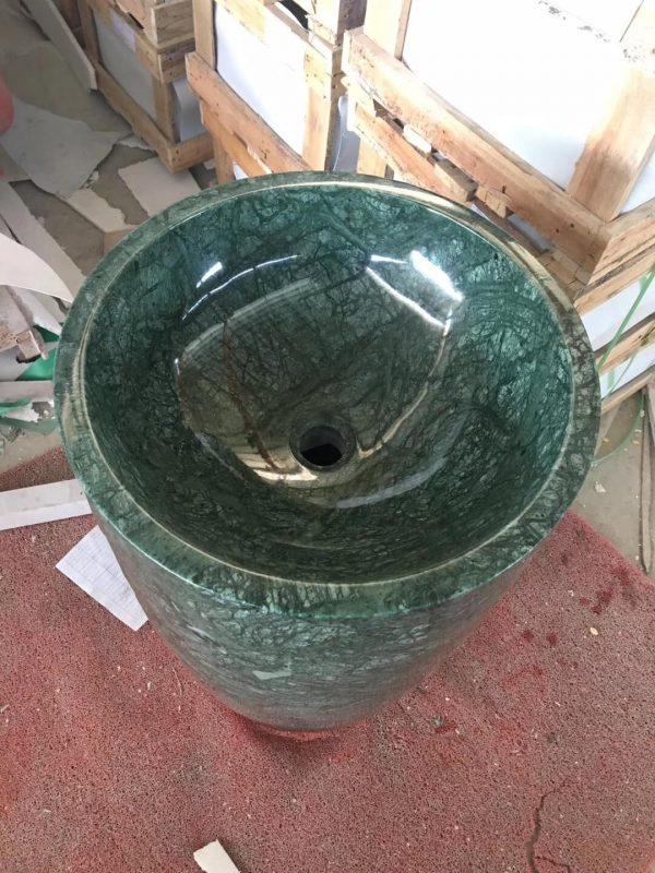 pedestal sink marble (2)