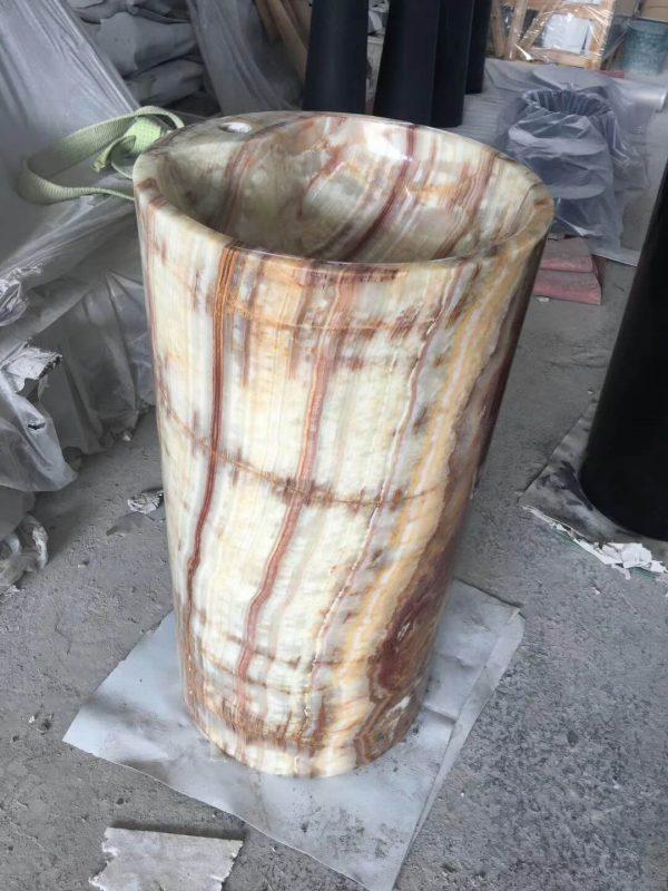 stone pedestal basin (3)
