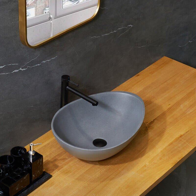 terrazzo sink (3)