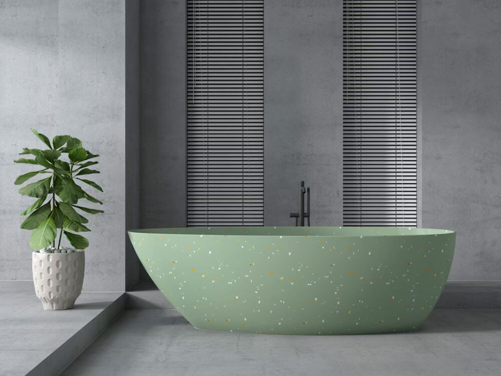 terrazzo bathtub (1)